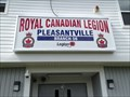 "Image for ""Royal Canadian Legion Branch No. 56 - Pleasantville"" - Pleasantville, St. John's, Newfoundland"