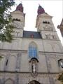 Image for Liebfrauenkirche - Koblenz, Rhineland-Palatinate, Germany