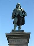 Image for Benjamin Franklin - Chicago, IL