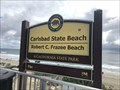 Image for Carlsbad State Beach - Carlsbad, CA