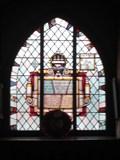 Image for St Giles  Church  Windows - Stoke Poges, Bucks