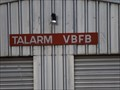 Image for Talarm VBFB