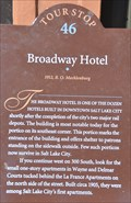 Image for Broadway Hotel - Salt Lake City
