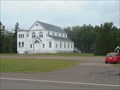Image for Church of St. Bartholomew - Melrose, NB