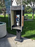 Image for Discovery Well Park Payphone - Signal Hill, CA