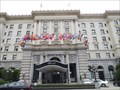 Image for Fairmont Hotel - San Francisco, CA
