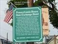 Image for Pennsylvania House Slate Exchange Hotel - Walnutport PA