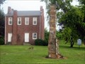 Image for Marshall House Chimney - Ole Town, IL