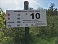 "Image for 50° 04' 45"" N, 14°03' 36"" E, Horní Bezdekov - U hrbitova, Czechia"