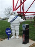 Image for Bibendum The Michelin Man - National Corvette Museum - Bowling Green, KY