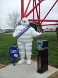 Image for Bibendum The Michelin Man - National Corvette Museum - Bowling Green, KY