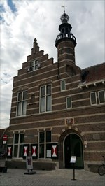 Raadhuis Ouddorp