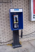 Image for Gas Station Payphone in Salina, UT [Removed]
