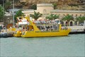 Image for Yellow Catamarans - Port Mahon, Menorca, Spain