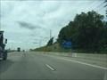 Image for Interstate 670 Border Crossing - Kansas City, KS / Kansas City, MO