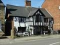 Image for The Black Gate, Oswestry, Shropshire, England