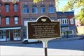 Image for Main Street Historic District - Whitehall, NY