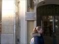 Image for L'attentat de la rue de Rennes - Paris - France