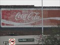 Image for Enjoy Coca-Cola - downtown Bristol, VA