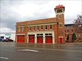Image for Kelowna Fire Department Station 2 1616 Water St.