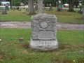 Image for Stewart W. Murray -  Pine Grove Cemetery - Corry, PA