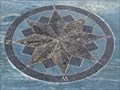 Image for Philipsburg Boardwalk Compass Rose - Philipsburg, Sint Maarten