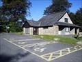 Image for Postbridge Visitor/Information Centre. Dartmoor UK