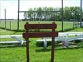 Image for Ball Field, Hub City, South Dakota