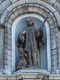 Image for Francis Solanus in Sint-Truiden - Limburg / Belgium