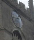 Image for Church Clock - Church of St. Clement, Churchgate Way, Terrington St.Clement, Norfolk. PE34 4LZ