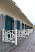 Image for Les Planches (Deauville, Normandie, France)