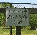 Image for Mick & Vivian Layer - Bellflower, MO