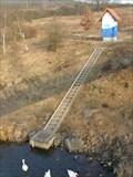 Image for Berounka river gauge - Ptací lávka, PM, CZ, EU