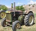 Image for John Deere Model D Tractor