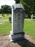 Image for Sarah C. Hervey - Bogata Cemetery - Bogata, TX
