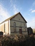 Image for Wesleyan Church, B4580, Llanrhaeadr-ym-Mochnant, Powys, Wales, UK