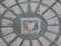Image for Tomorrowland Manhole Cover - Lake Buena Vista, FL