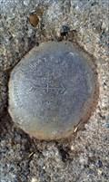 Image for NY0832 - BRATTAIN Azimuth Mark - Klamath County, OR