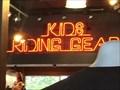 Image for Kids Riding Gear - Lake Buena Vista, FL