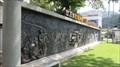 Image for Chinese Blockade Mural - Air Itam, Penang, Malaysia.