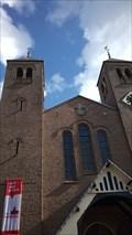 Image for RD Meetpunt 579302-1, -2, -11, -12, -13, kerk Weebosch