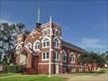Image for St. John Lutheran Church - Bellville, TX