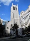 Image for Church of the Epiphany – Washington, DC