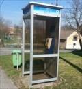 Image for Payphone / Telefonni automat - Šlapanice, Czech Republic
