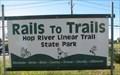 Image for Hop River Rails to Trails
