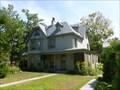 Image for Harriet Beecher Stowe House - Hartford, CT