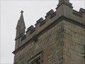 Image for gargoyles -  St Nicholas Church - Northant's