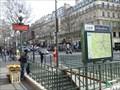 Image for Station de Métro Richelieu - Drouot - Paris, France