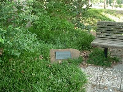 Sheila Hobbs Mayberry Garden   Will Rogers Park   Oklahoma City, OK    Citizen Memorials On Waymarking.com