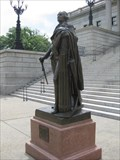 Image for George Washington - Columbia, SC